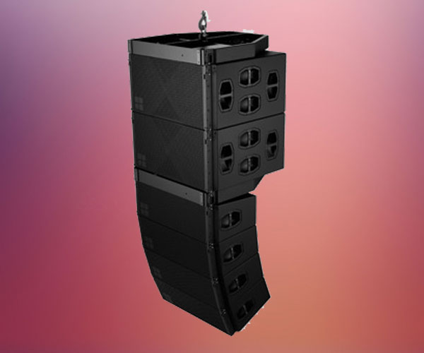 D&B J SERIES LINE ARRAY