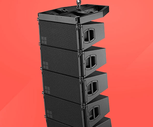 D&B V SERIES LINE ARRAY